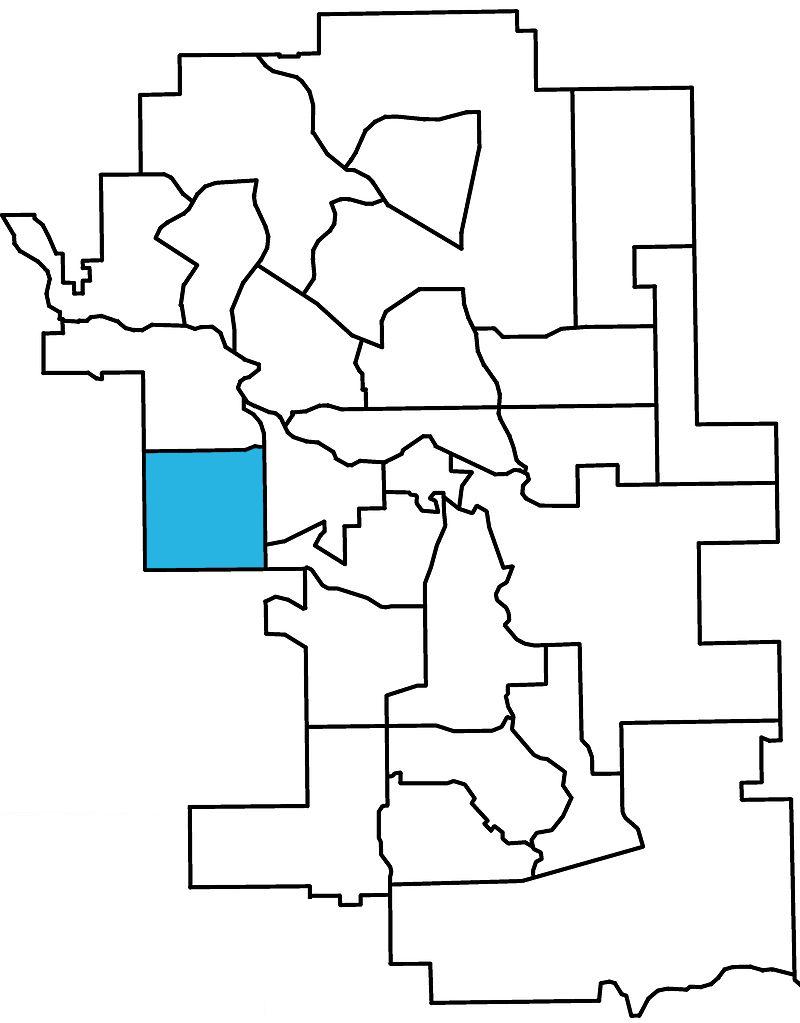 Calgary-West